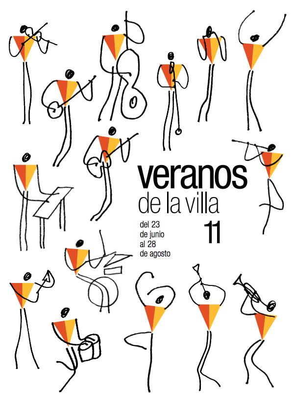 imagen cartel Edición 2011