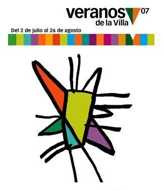 imagen cartel Edición 2007