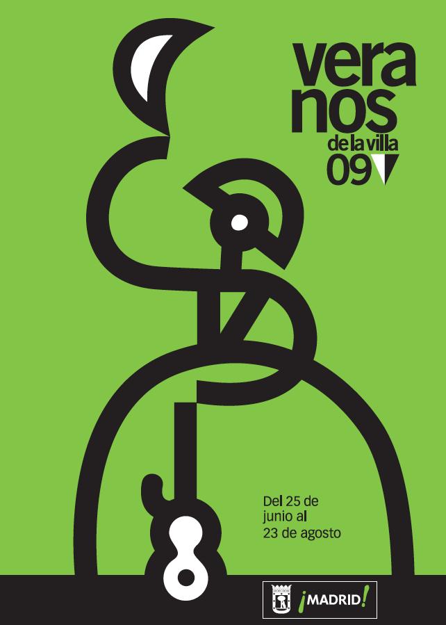 imagen cartel Edición 2009
